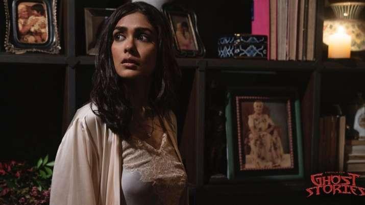 Janhvi Kapoor, Mrunal Thakur's 'Ghost Stories' to release on January 1, 2020. Deets inside